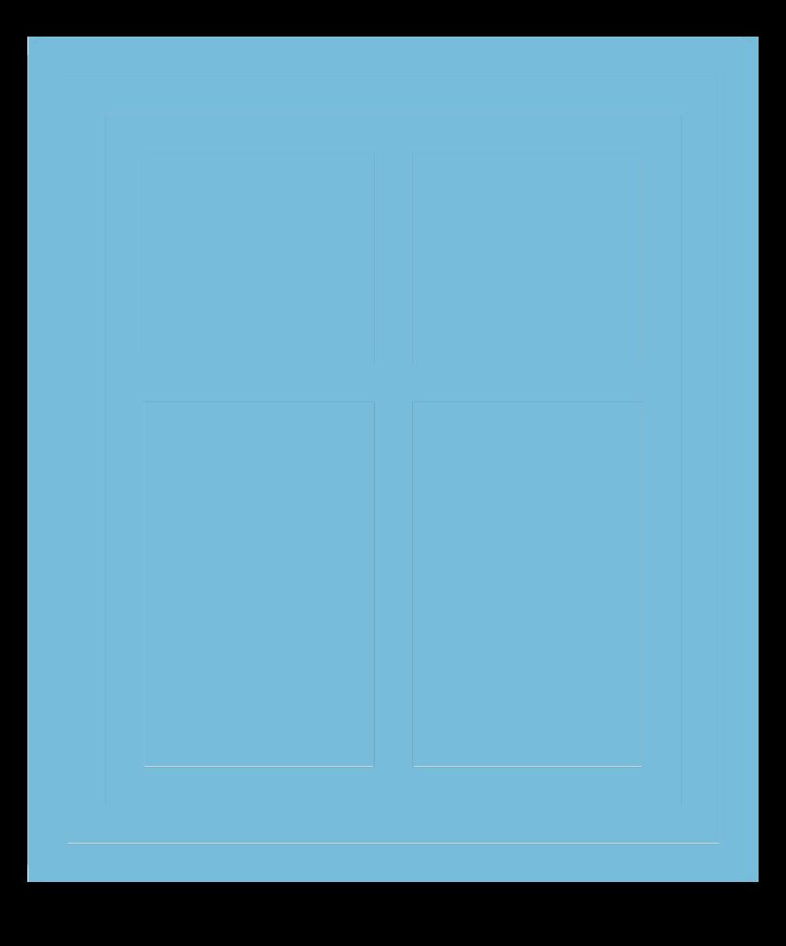 okna z hliníku
